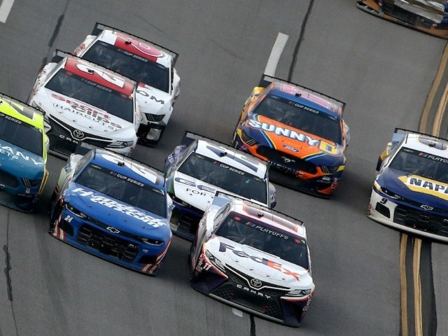 NASCAR Race: Weather Forecast for Sunday's Talladega Race