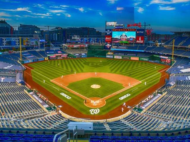 Nationals' Opening Day Game vs. Mets Postponed Due to COVID-19