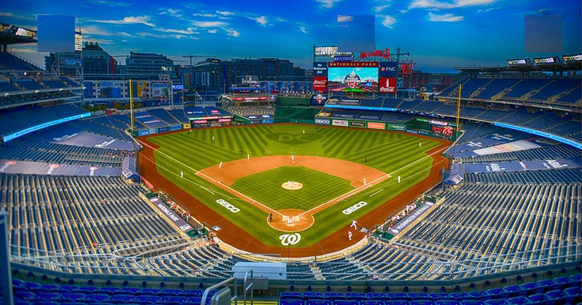 Nationals opening day game Mets postponed COVID-19