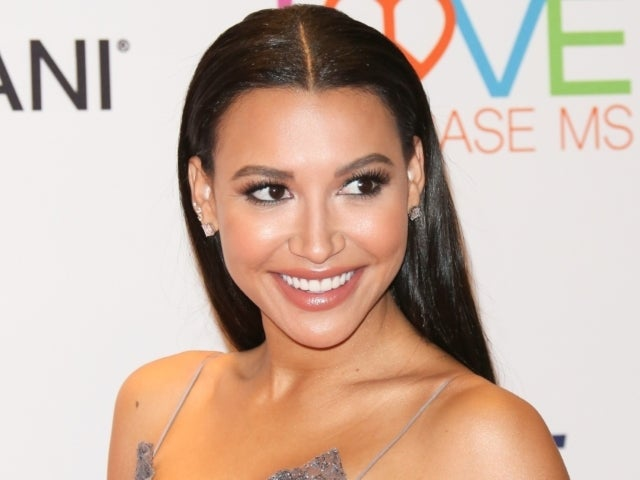 'Glee' Cast Reunites With Special Guest at GLAAD Media Awards to Honor Naya Rivera