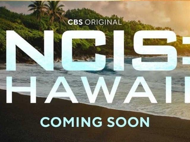 'NCIS: Hawaii' Casts Its Lead, and She's an MTV Alum