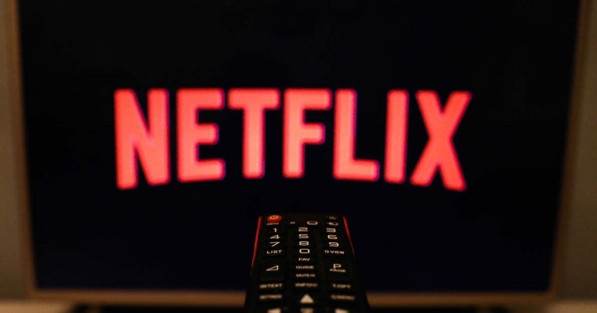 netflix remote getty images
