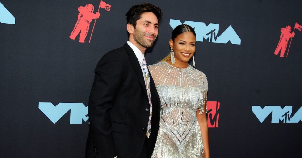 'Catfish': Nev Schulman and Kamie Crawford Believe Latest Case Might Be 'Too Good to Be True' (Exclusive).jpg