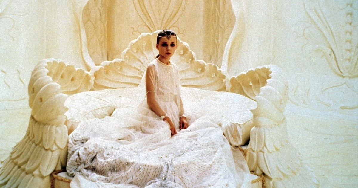 NeverEnding Story Childlike Empress