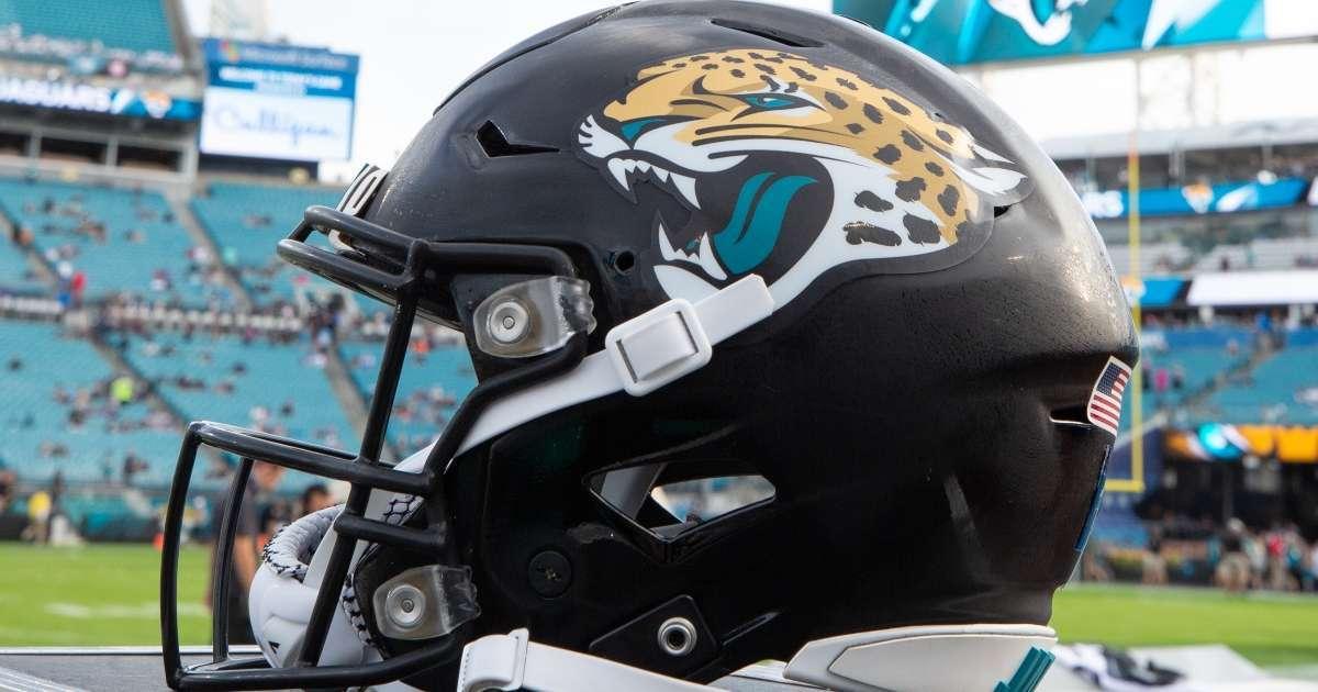 NFL Draft 2021_ Jaguars take star quarterback with No 1 pick