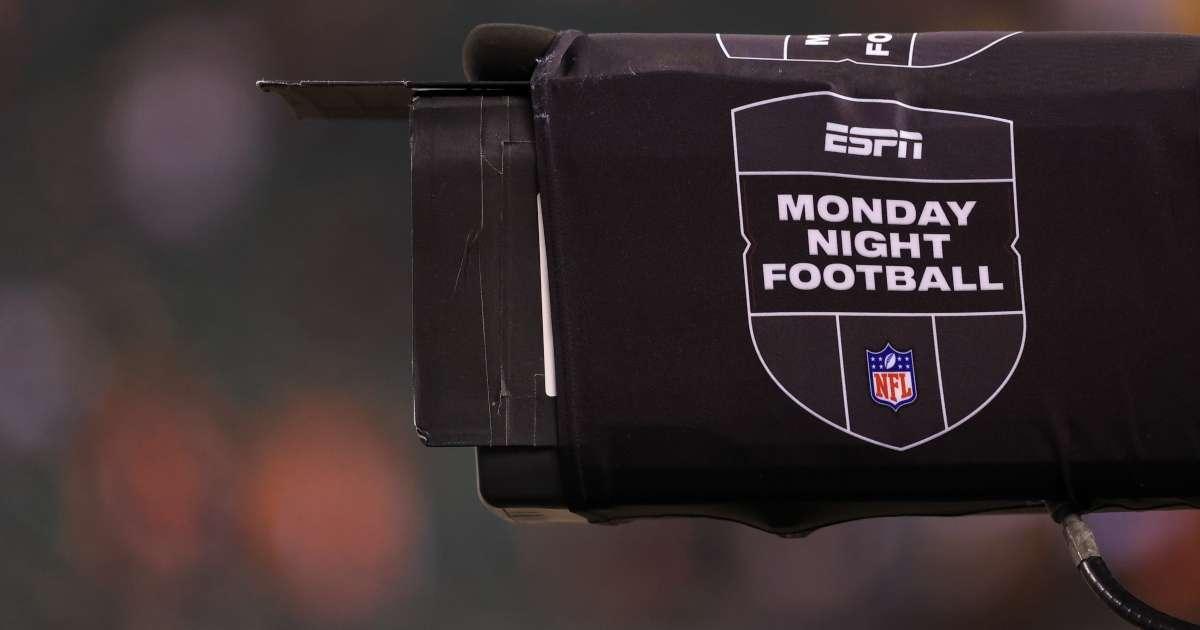 NFL make interesting change Monday night football