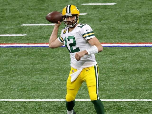NFL Team Admits to Inquiring About Trading for Aaron Rodgers
