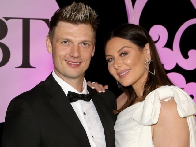 Backstreet Boys Star Nick Carter Gives Fans Scare as Wife Has 'Complications' Giving Birth
