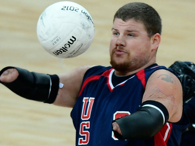 Team USA Paralympic Gold-Medal Winner Dies Suddenly