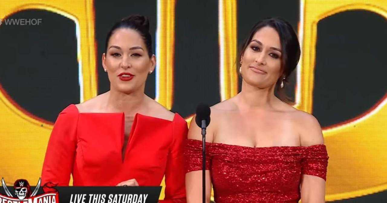 Nikki and Brie Bella's Fans Rejoice as They Join the WWE Hall of Fame.jpg
