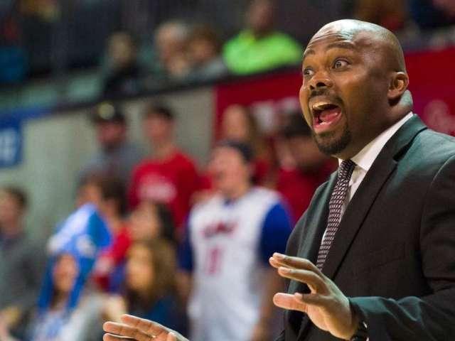 North Texas Basketball Assistant Coach Dies in Car Crash