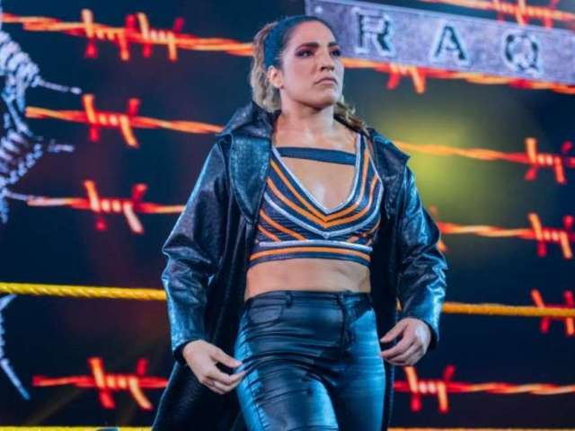 NXT TakeOver: Stand & Deliver Night 1: Time, Channel and How to Watch