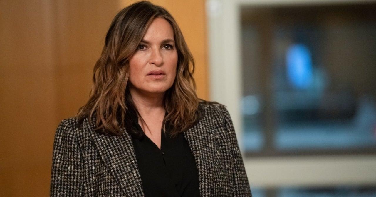 'Law & Order: SVU' Season 23: Mariska Hargitay's Injury Mean Bad News for Olivia Benson.jpg