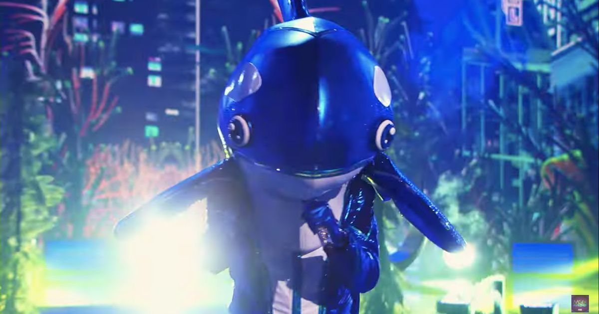 orca-masked-singer-youtube