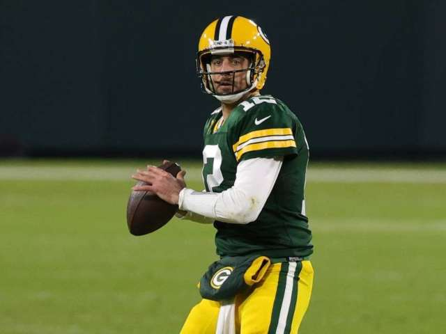 Packers General Manager Reacts to Reports of Aaron Rodgers Being Traded