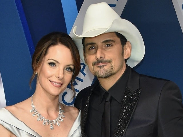 Brad Paisley and Kimberly Williams-Paisley Share the Secret to Their 18-Year Marriage
