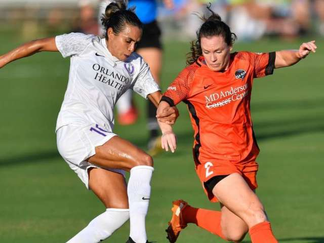 Paramount+ and CBS Sports to Feature 21 Games of 2021 NWSL Challenge Cup