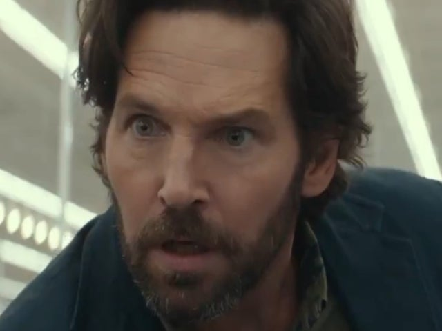 'Ghostbusters: Afterlife' Teaser With Paul Rudd Reveals Iconic Character's New Form