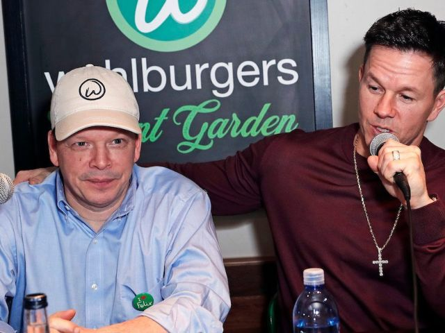 Paul Wahlberg Draws Tears With Loving Tribute to Mom Alma After Death