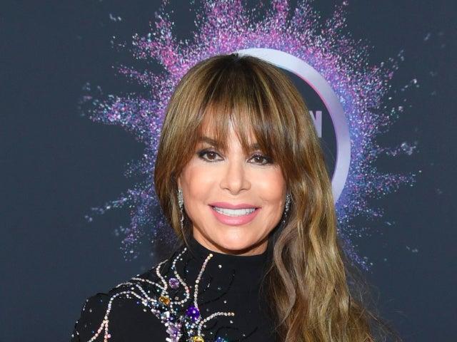'American Idol': Paula Abdul Sends Message to Luke Bryan Amid Surprise Return