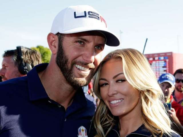 Paulina Gretzky and Dustin Johnson: Why the Couple Hasn't Tied the Knot Just Yet