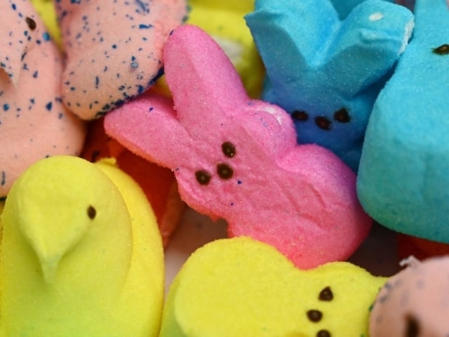 Peeps Movie in the Works Based on the Marshmallow Treats