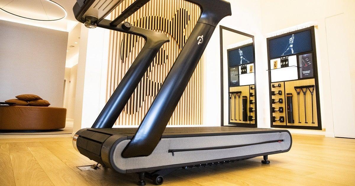 peloton-tread-treadmill-getty