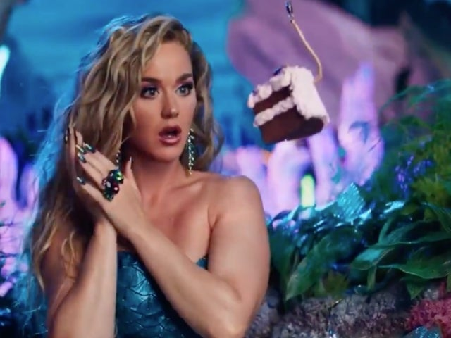 Katy Perry Fuels Vegas Residency Rumors With New Ad Featuring Luke Bryan, Carrie Underwood and Celine Dion