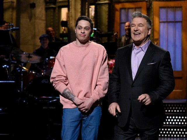 Pete Davidson Tells the Hilarious Way He Lied and Helped Alec Baldwin Lose 100 Pounds