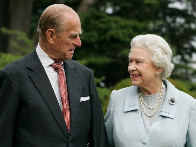 Prince Philip's Funeral: Time, Channel and How to Watch