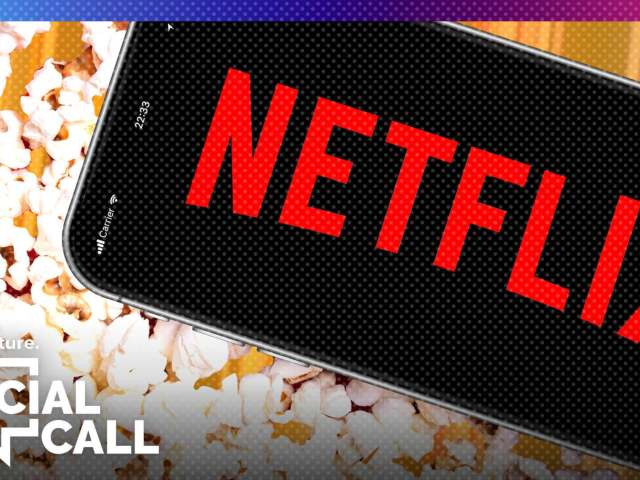 Popculture Social Call - What's Coming To Netflix In May?