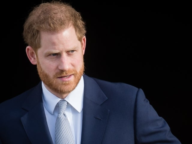 Prince Harry Returns to UK for Prince Philip's Funeral in First Trip Home Since Oprah Interview