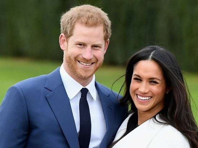 How Meghan Markle Honored Prince Harry on Father's Day