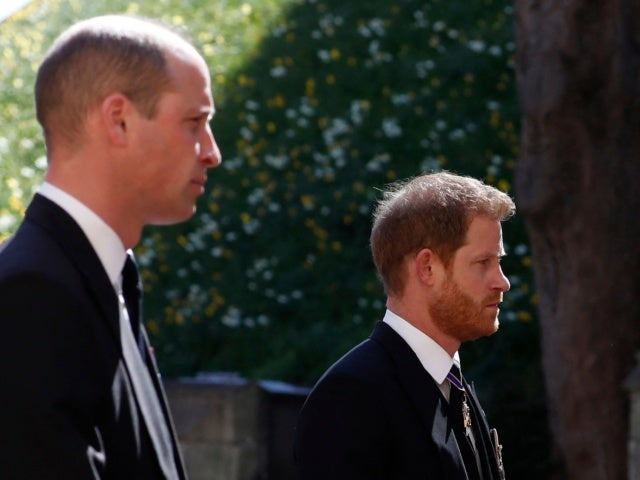 Prince Harry Returns Home to Meghan Markle, Missing Major Royal Family Event in The Process
