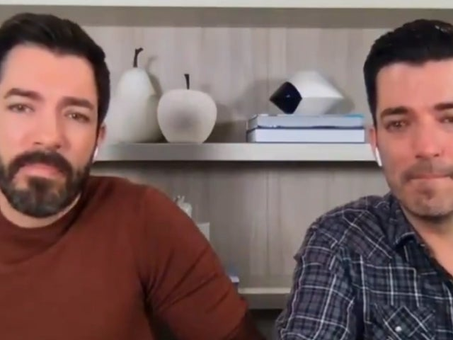 'Property Brothers' Jonathan and Drew Scott Get Emotional Tribute for Major Milestone