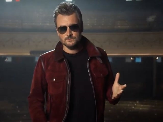 Eric Church, Darius Rucker and Ashley McBryde Star in COVID-19 Vaccine PSA
