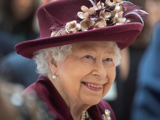 Queen Elizabeth Makes Subtle Change Following End of Mourning for Prince Philip