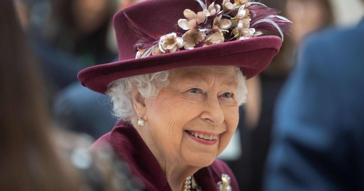 queen elizabeth mi5 getty images