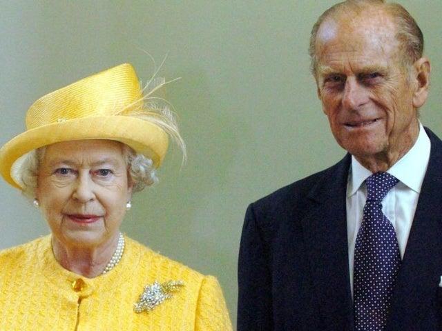 Queen Elizabeth Left Note With Just 3 Words on Prince Philip's Casket