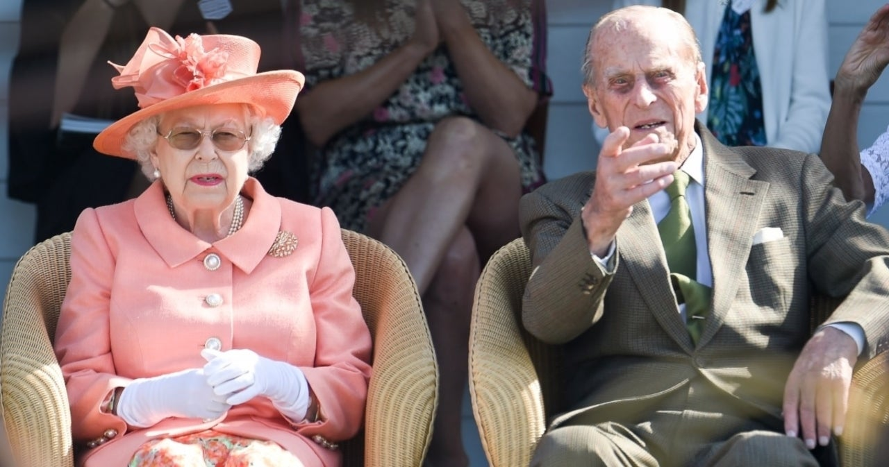 Queen Elizabeth Reportedly Doing 'Amazing' After Prince Philip's Death.jpg