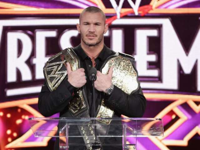 Randy Orton Reveals Huge Sum of Money He Paid for Family to Attend WrestleMania 37