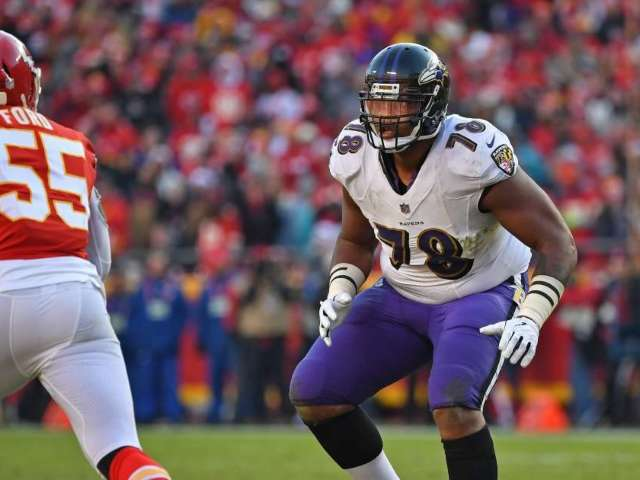 Ravens and Chiefs Pull off Huge Trade Ahead of NFL Draft
