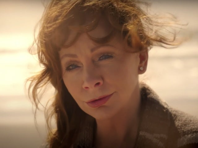 Reba McEntire Debuts Inspirational New Song 'Somehow You Do'