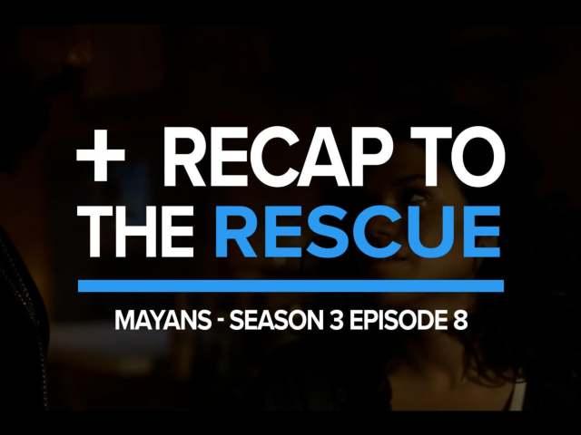Recap - Mayans MC Season 3 Episode 8