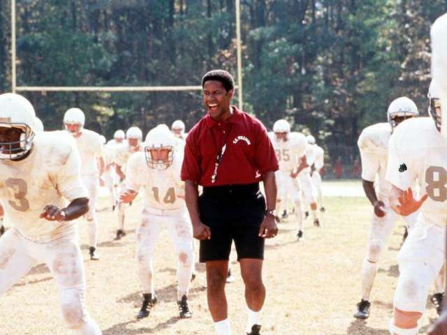 Where the 'Remember the Titans' Cast Is Now