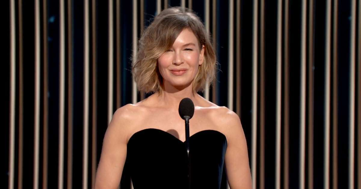 Renee Zellweger Books Sports Comedy as First Post-Oscar Role