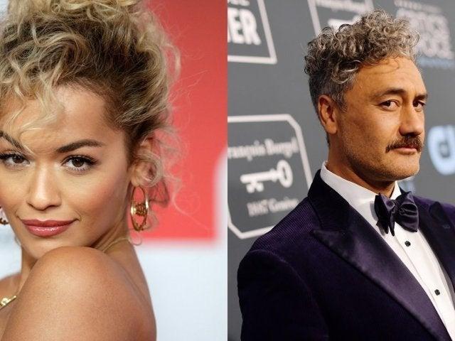 Taika Waititi Gives Refreshing Response to Question on Makeout Photos With Rita Ora and Tessa Thompson
