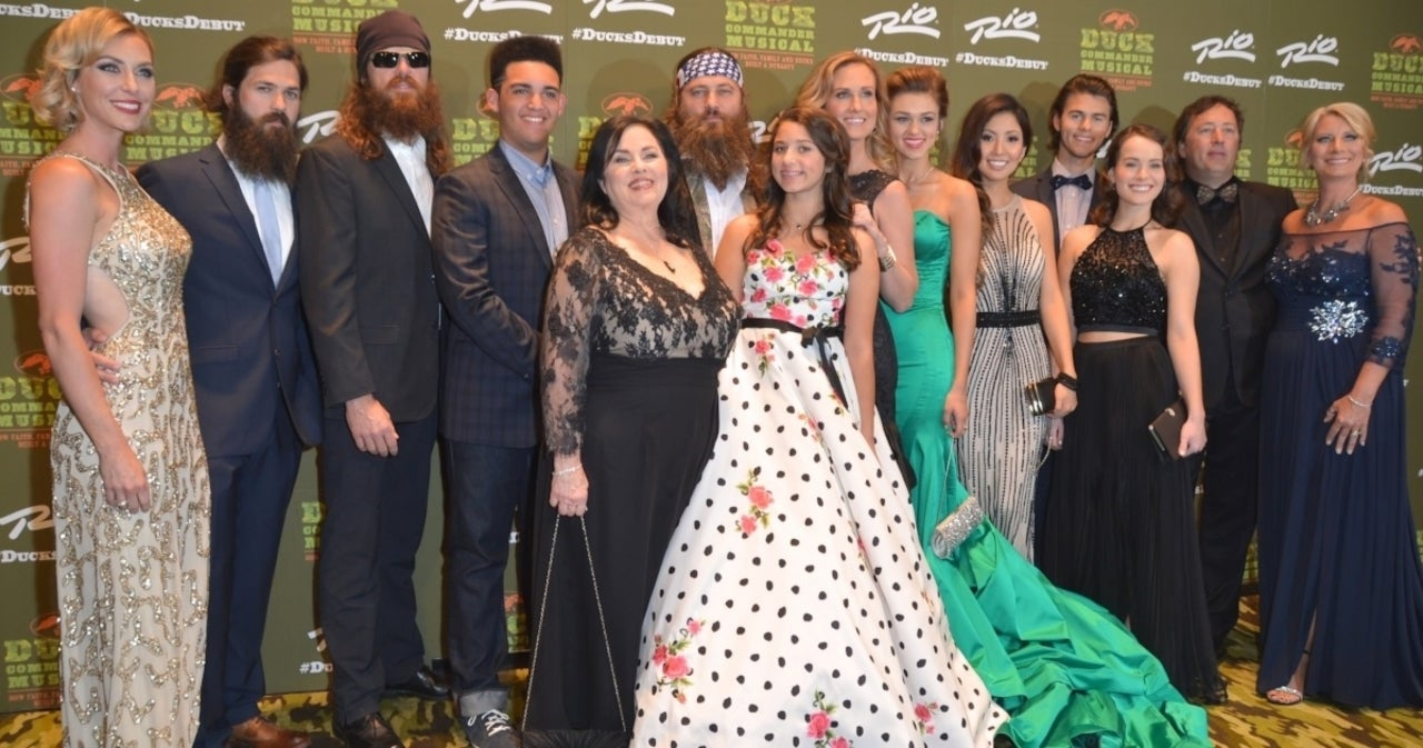 More 'Duck Dynasty' Stars Reveal Struggles Against Racism Toward Their Children.jpg