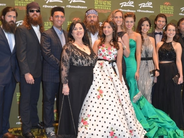 More 'Duck Dynasty' Stars Reveal Struggles Against Racism Toward Their Children