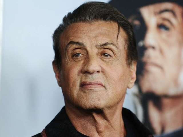 'Rocky' Fans Will Love Sylvester Stallone's New Update